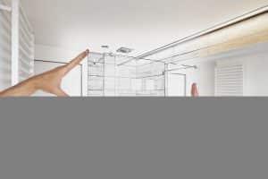 Planung und Konzeption des Badezimmers